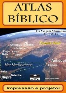 atlasbiblico