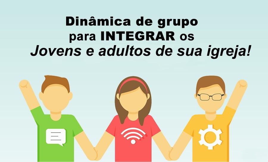 dinâmica-de-grupo-integração