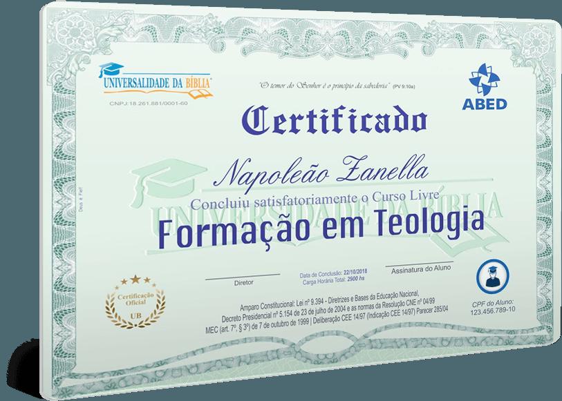 certificadouniversalidadedabiblia